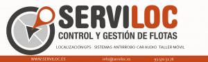 Serviloc Control i Gestió de Flotes Sl